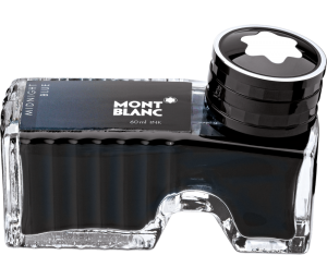 Calimara Cerneala MONTBLANC MIDNIGHT BLUE 60 ml