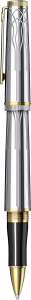 Roller Scrikss Heritage Chrome GT
