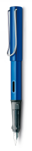 Stilou LAMY Al-star Black / Ocean Blue