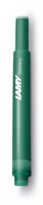 Cartuse Cerneala LAMY Verde Giant T10, set 5 buc