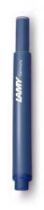 Cartuse Cerneala LAMY Albastru Inchis Giant T10, set 5 buc