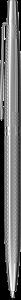 Creion Mecanic 0.7 Scrikss Venus 711 Wave Chrome CT