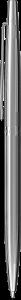Creion Mecanic 0.7 Scrikss Venus 711 Line Chrome CT