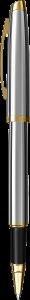 Roller Scrikss Oscar 39 Chrome GT