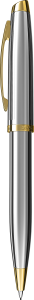 Creion Mecanic 0.5 Scrikss Oscar 39 Chrome GT