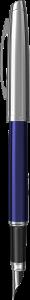 Stilou Scrikss Oscar 39 Navy Blue CT