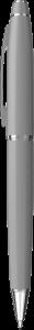 Creion Mecanic 0.7 Scrikss Noble 35 Matt Chrome CT
