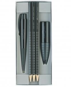 Set Faber-Castell Black Edition