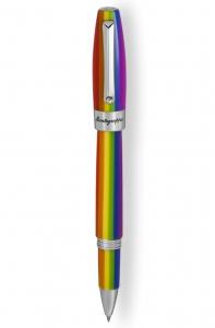 Roller Montegrappa Fortuna Rainbow