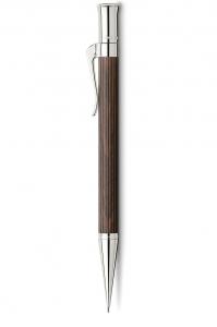 Creion Mecanic Classic Grenadilla Maro Inchis Graf Von Faber-Castel
