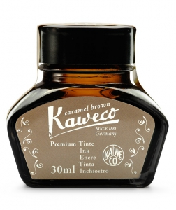 Calimara Cerneala Kaweco Caramel Brown 30 ml