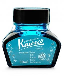 Calimara Cerneala Kaweco Paradise Blue 30 ml