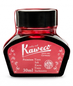 Calimara Cerneala Kaweco Ruby Red 30 ml