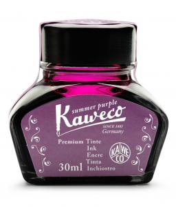 Calimara Cerneala Kaweco Summer Purple 30 ml