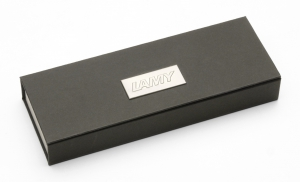 Stilou LAMY Scala Piano Black