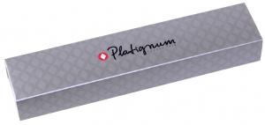 PIX STUDIO TURQUOISE PLATIGNUM