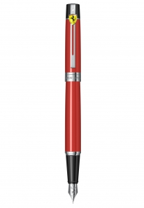 Stilou Sheaffer 300 FERRARI ROSSO CORSA CT