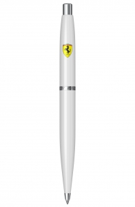 Pix Sheaffer VFM Ferrari Gloss White CT