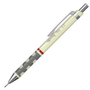 CREION MECANIC 0.5MM TIKKY 3 IVORY ROTRING