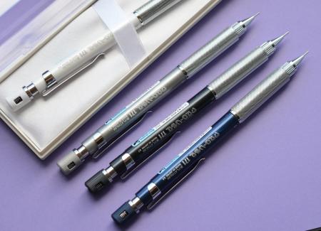 Creion Mecanic Pro Use 171 Black 0.7 Platinum