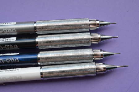Creion Mecanic Pro Use 171 Blue 0.5 Platinum