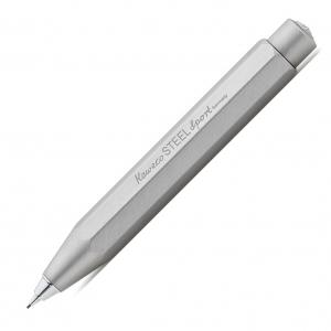 Creion Mecanic 0.7 STEEL Sport Kaweco