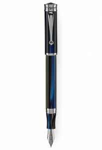 Stilou Ducale Murano Blue Montegrappa
