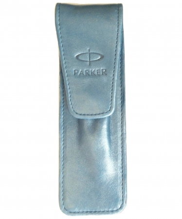 Etui Parker Economic Blue Petrol