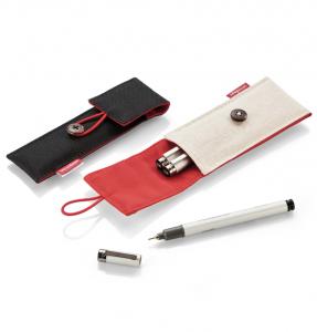 Etui Textil Sensebag pt 2 Instrumente de Scris