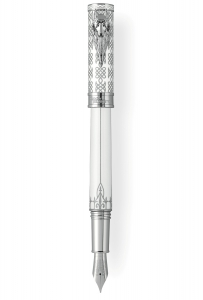 Stilou Montegrappa Game of Thrones Stark