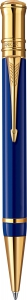 Pix Parker Duofold Lapis Lazuli GT