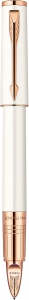 Parker 5th Element Ingenuity Slim Daring Pearl Lacquer GT