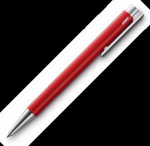 Pix LAMY Logo Red / SS