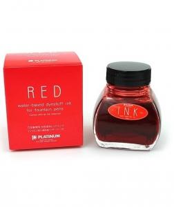 Calimara Cerneala Platinum Dye Red 60ml