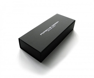 Pix P´3110 Tec Flex Black Porsche Design