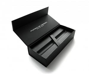 Stilou P´3110 Tec Flex Silver-Gold Porsche Design
