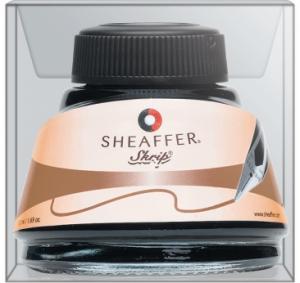 Calimara Cerneala Sheaffer Brown 50 ml