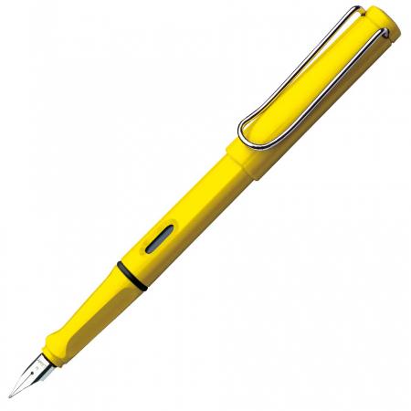 Stilou LAMY Safari Yellow