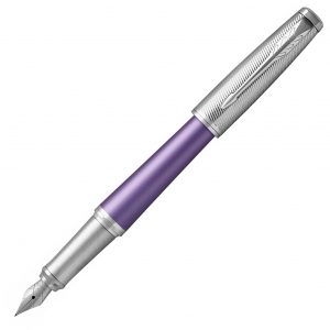 Stilou Parker Urban Royal Premium Violet CT