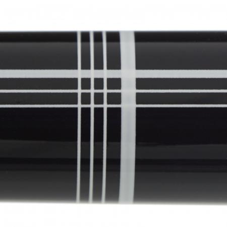 Stilou Pilot Capless Crossed Lines, editie limitata 2018