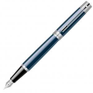 Stilou Sheaffer 300 Glossy Blue CT