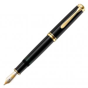Stilou Souveran M800 Black Pelikan