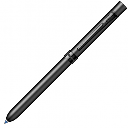 Trio Pen Scrikss Trio 93 Matt Black BT