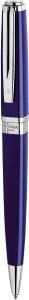 Pix Waterman Exception Slim Blue Laquer ST