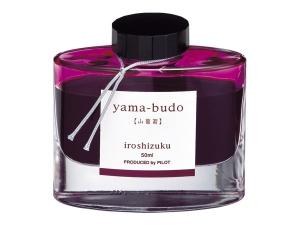 CERNEALA PILOT IROSHIZUKU YAMA-BUDO 50ML
