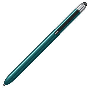 Triopen Zoom L 104 Trio Pen Green BT Stylus Tombow