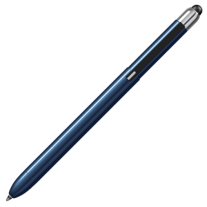 Triopen Zoom L 104 Trio Pen Navy BT Stylus Tombow