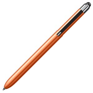 Triopen Zoom L 104 Trio Pen Orange BT Stylus Tombow