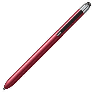 Triopen Zoom L 104 Trio Pen Red BT Stylus Tombow