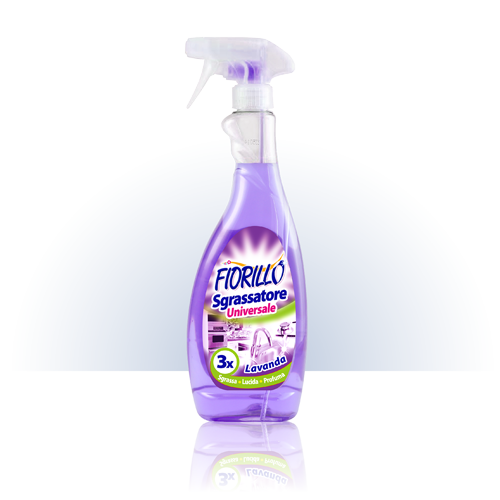 Degresant baie Fiorillo Lavandă (spray) 750 ml.